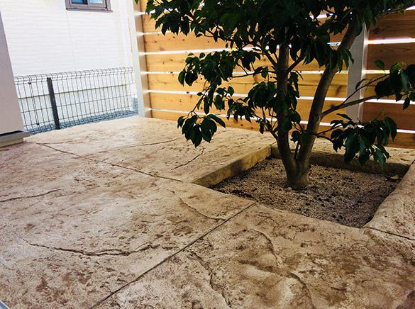 Overlay Concrete