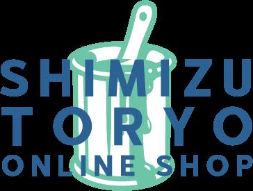 SHIMIZU TORYO ONLINE SHOP